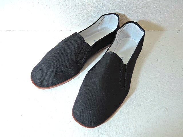 【ReTrick SELECT】KUNG FU SHOES:メイン画像