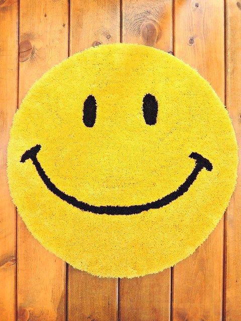 【JACKSON MATISSE】SECOND LAB.×JM SMILE RUG:メイン画像