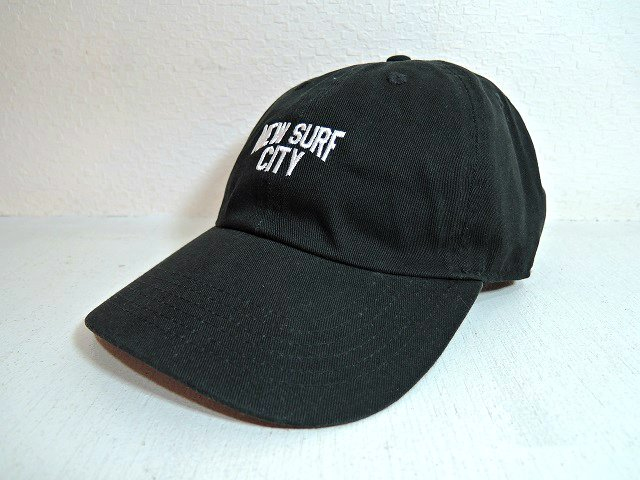 【JACKSON MATISSE】NICE NEW SURF CITY LOGO CAP
