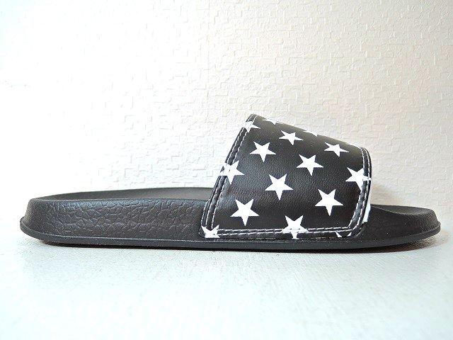 【ReTrick SELECT】AMERICAN FLAG SANDAL:画像2