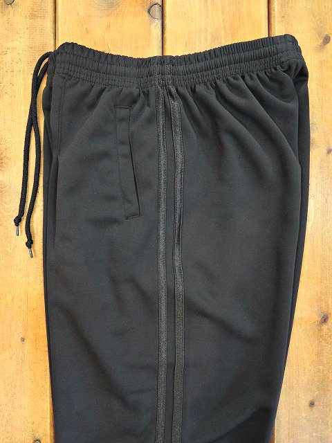 【ReRe】ONE TUCK LINE TRACK PANTS:画像2