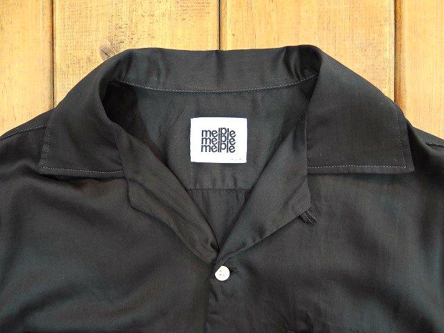 【melple】ENJOYシャツ:画像2