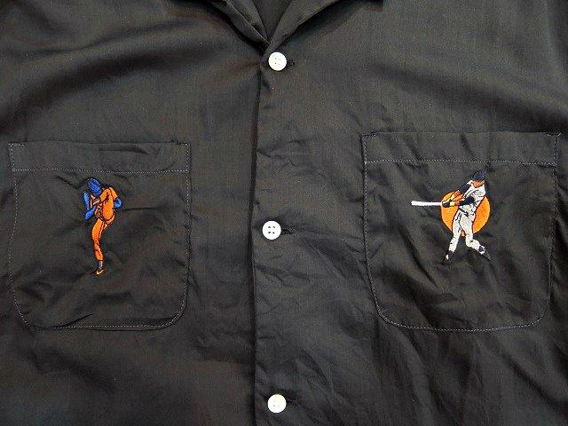 【melple】ENJOYシャツ:画像3