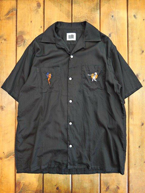 【melple】ENJOYシャツ