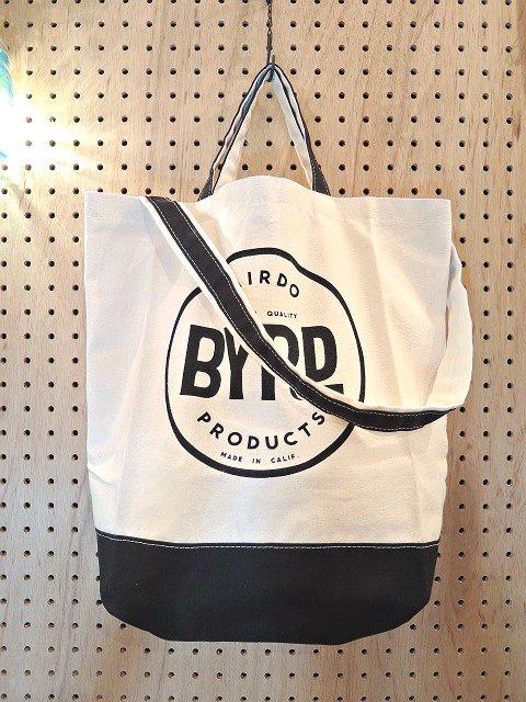 【SUNNY SPORTS】BYRD MARKET BAG:メイン画像