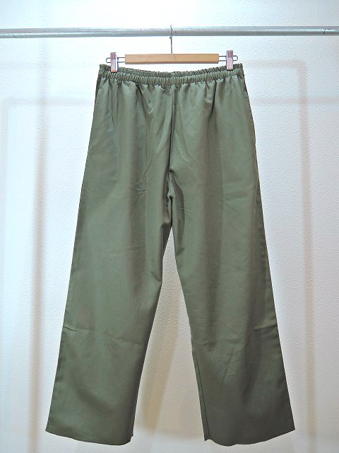 【modem design】SIDE LINE EASY CHINO PANTS(M-1705354):画像1