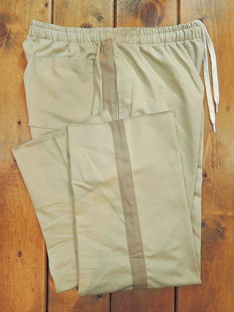 【modem design】SIDE LINE EASY CHINO PANTS(M-1705354):画像2