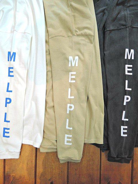 【melple】サンタクルーズL/S:画像2