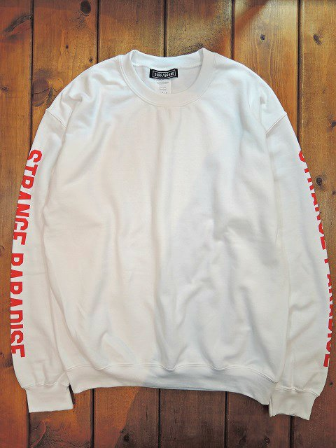 【SURF/BRAND】PLAY CREW FLEECE:メイン画像