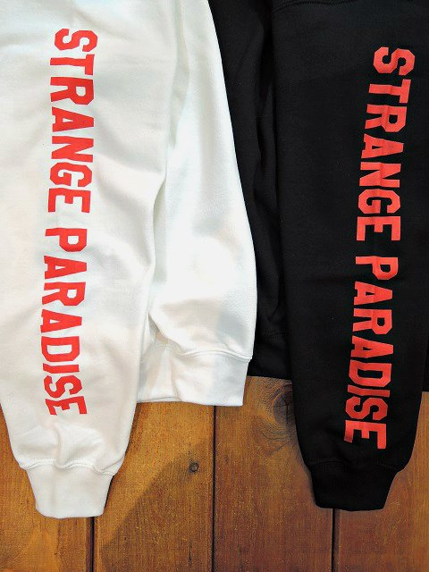【SURF/BRAND】PLAY CREW FLEECE:画像2