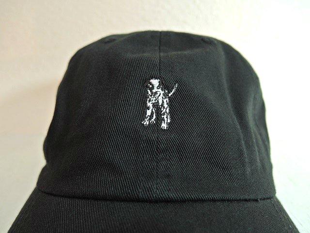【MARK GONZALES】CAP:画像2