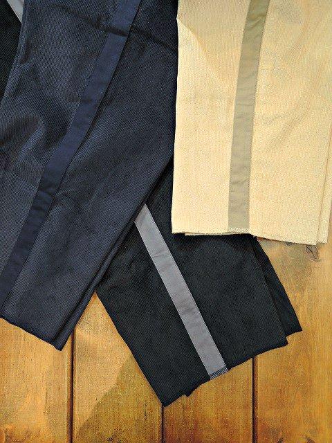 【modem design】SIDE LINE EASY CORDUROY PANTS(M-1707556):画像2