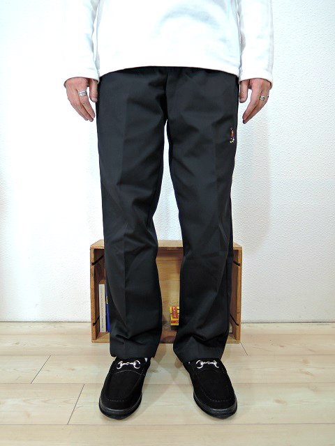 【JACKSON MATISSE】TOY MACHINE PANTS:画像4