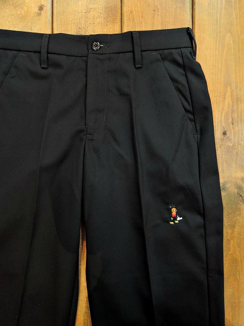 【JACKSON MATISSE】TOY MACHINE PANTS