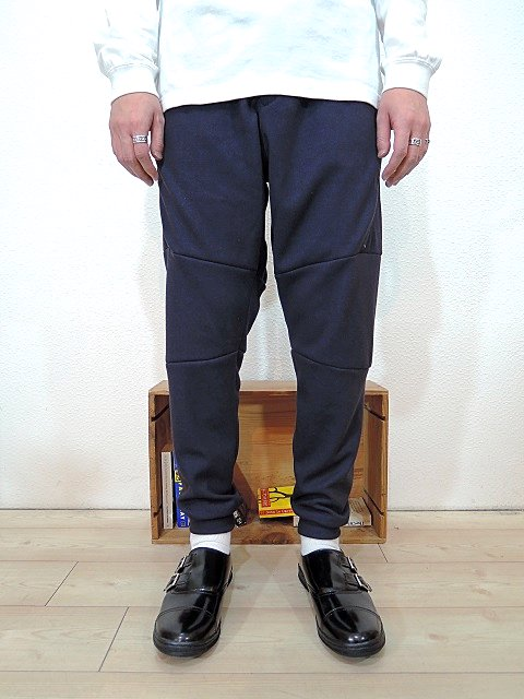 【modem design】BOMBER HEAT PANTS(M-1707258):画像4