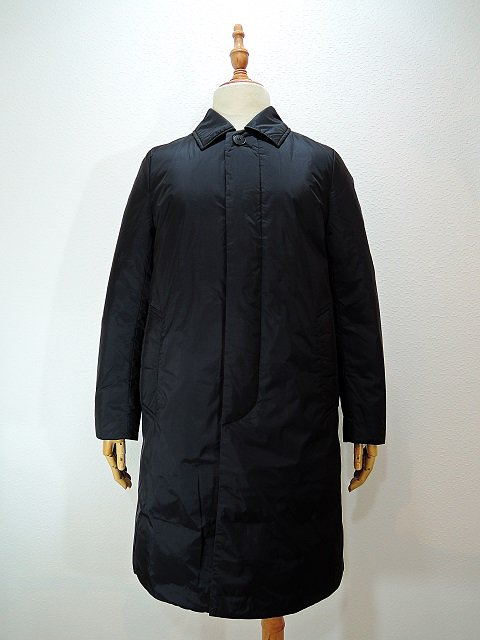 【NANGA】SOUTIEN COLLAR DOWN COAT
