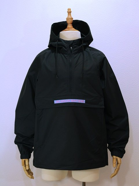 【JACKSON MATISSE】Water Resistant Windbreaker Anorak Jacket