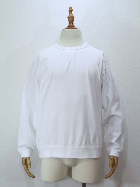 【FRUIT OF THE LOOM】SWEAT STYLE L/S TEE:画像4