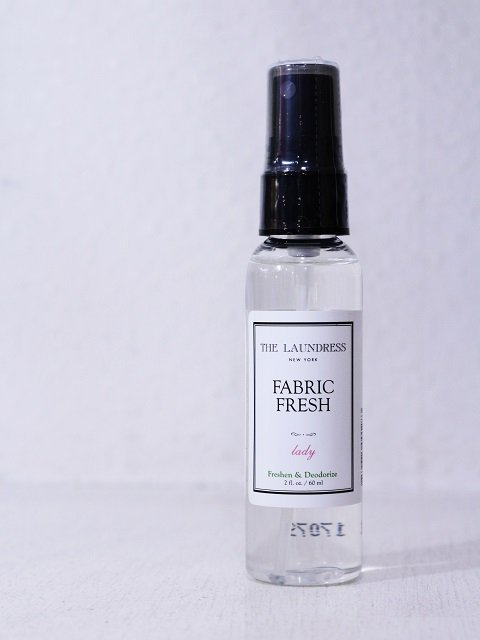 【THE LAUNDRESS】FABRIC FRESH Lady 60ml