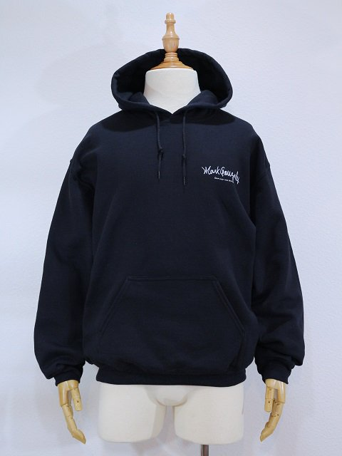【MARK GONZALES】SWEAT PARKA:メイン画像