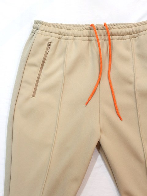【SUNNY SPORTS】RELAX TRACK PANTS:メイン画像