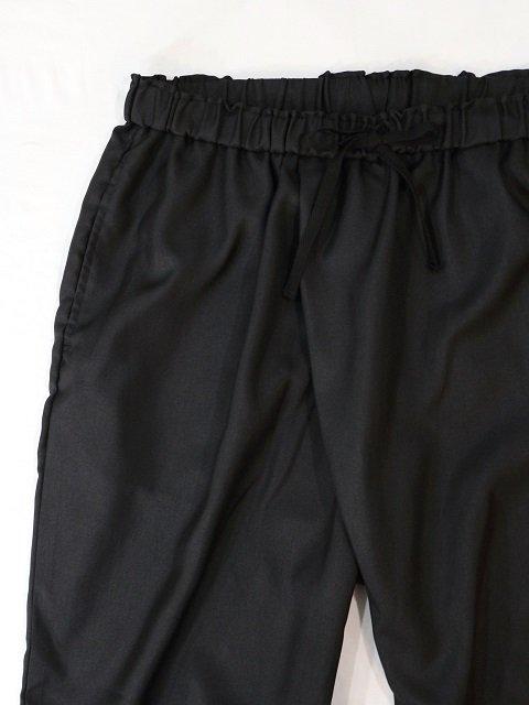 【MANUAL ALPHABET】SURGE EASY PANTS:メイン画像