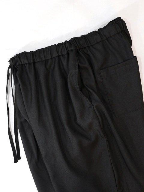 【MANUAL ALPHABET】SURGE EASY PANTS:画像3