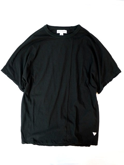 【melple】Salt Creek ドルマンクルーS/S