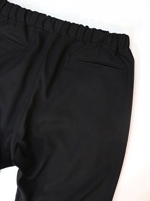 【ReRe】COMFORT TROUSERS:画像2