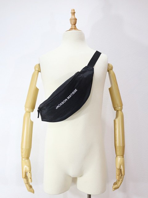 【JACKSON MATISSE】Belt Bag:画像4