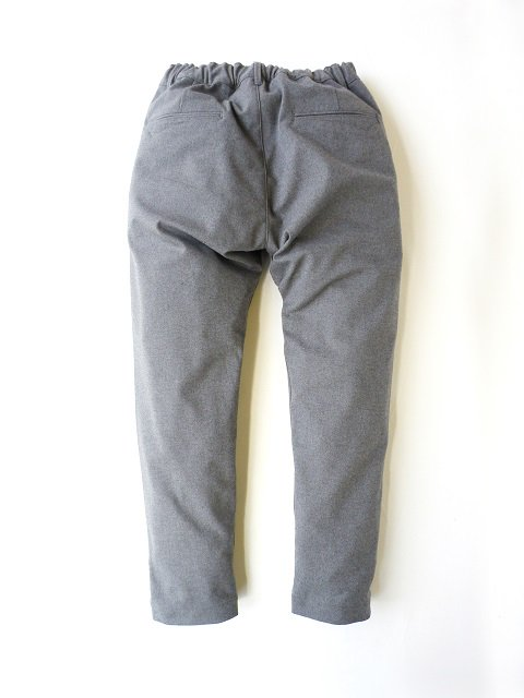【KAFIKA】THERMOLITE LOUNG TROUSERS:画像2