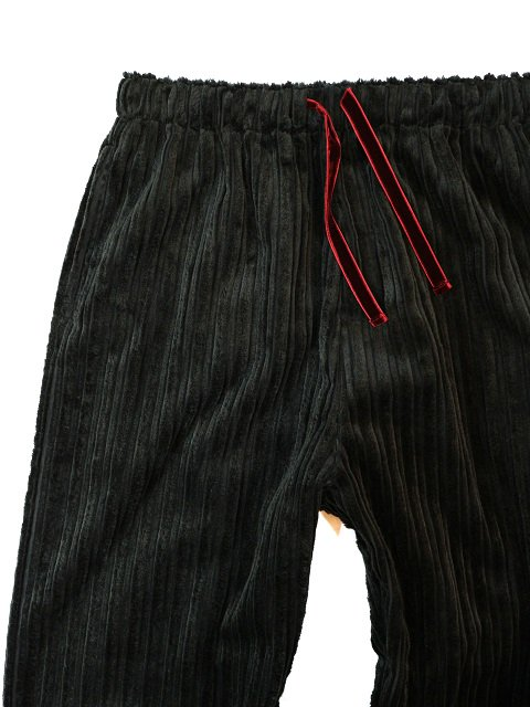 【ReAdd】CORDUROY WIDE PANTS(R80535):画像1