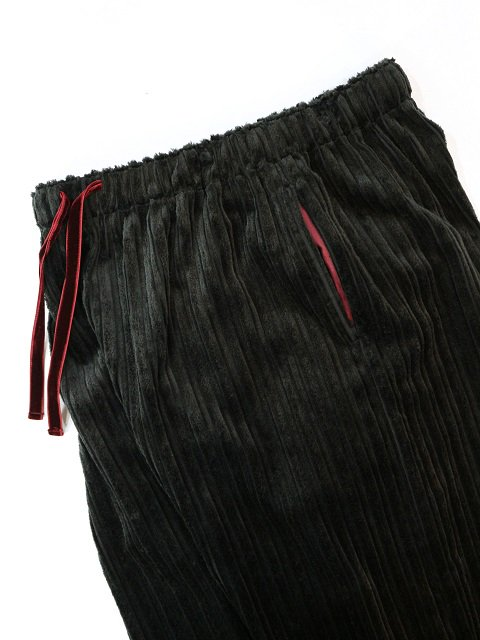 【ReAdd】CORDUROY WIDE PANTS(R80535):画像2