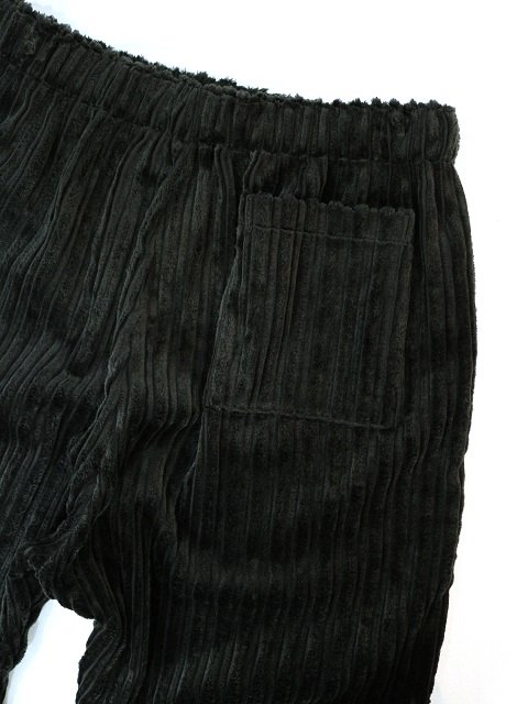 【ReAdd】CORDUROY WIDE PANTS(R80535):画像3