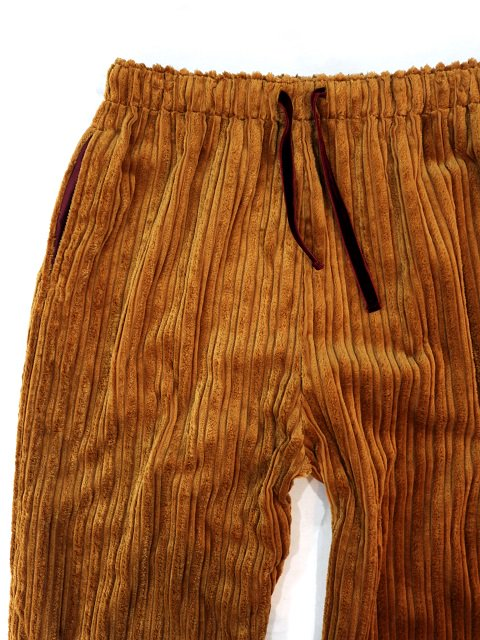 【ReAdd】CORDUROY WIDE PANTS(R80535):メイン画像