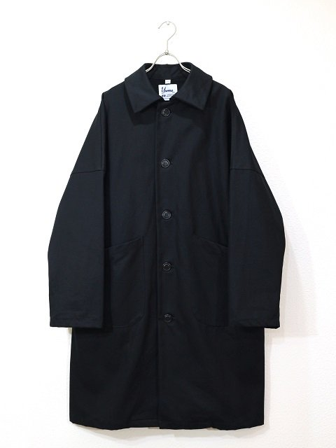 【Yarmo】DUSTER COAT