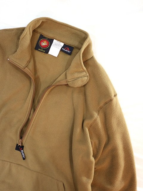 【USMC】 POLARTEC FLEECE:画像3