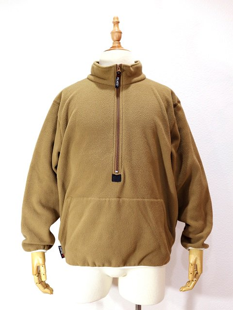【USMC】 POLARTEC FLEECE:画像4