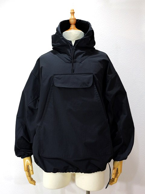 【SUNNY SPORTS】MOUNTERS SHORT JACKET:メイン画像