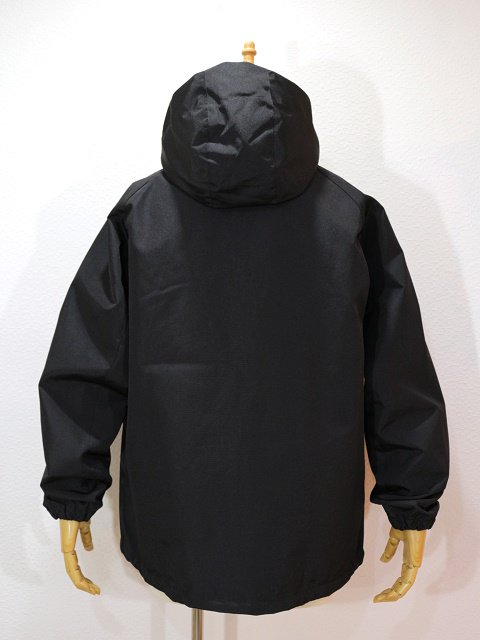 【modem design】DOUBLE ZIP HOOD JACKET(M-1811051):画像2