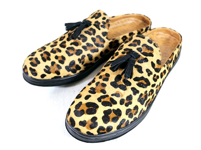"【MANEBU】""PRAN SLIPPER""HARAKO(WOMEN):画像1"
