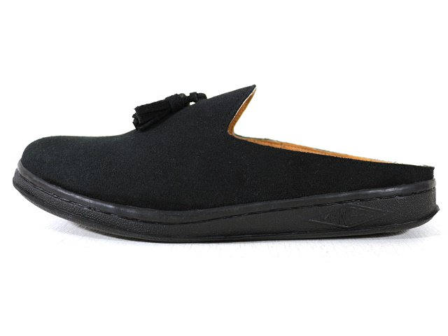 "【MANEBU】""PRAN SLIPPER""SUEDE:画像2"
