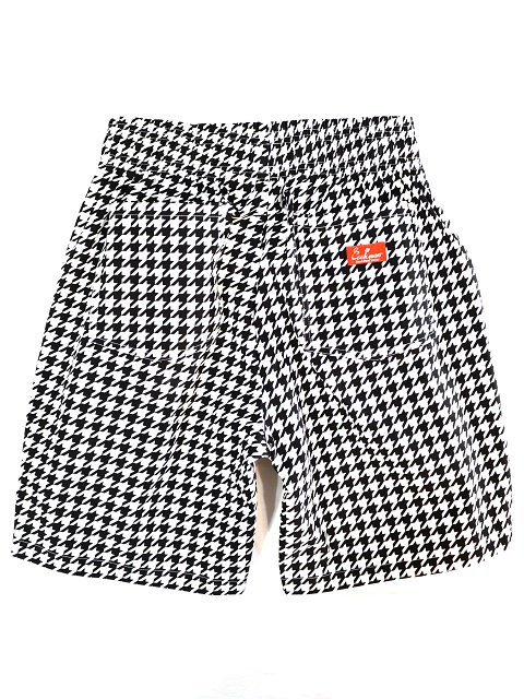 【COOKMAN】Chef Short Pants Big Cidori:画像2