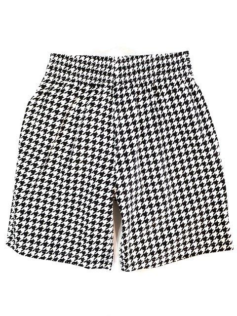 【COOKMAN】Chef Short Pants Big Cidori