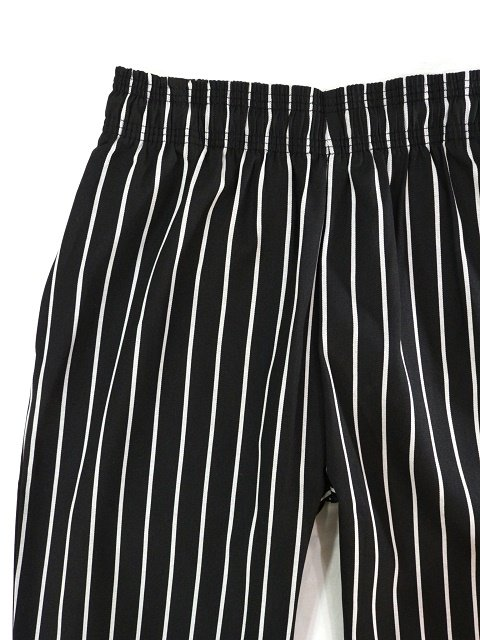 【COOKMAN】Chef Pants Stripe