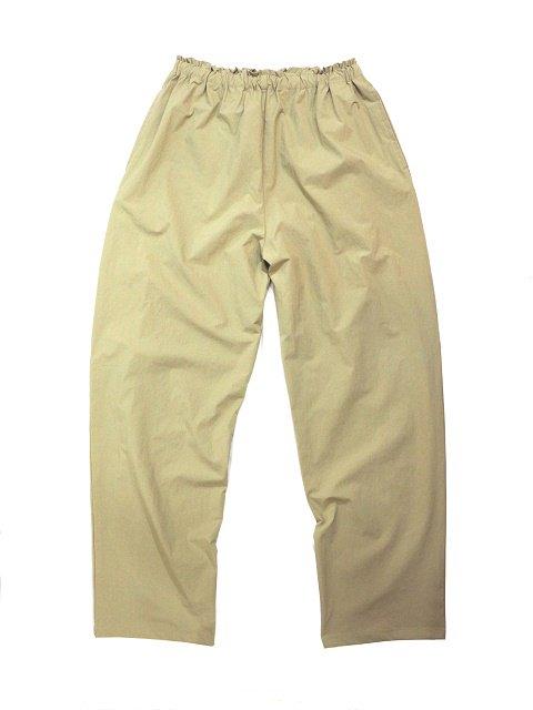 "【DE-NA-LI】""Y""Pants(4way撥水):メイン画像"