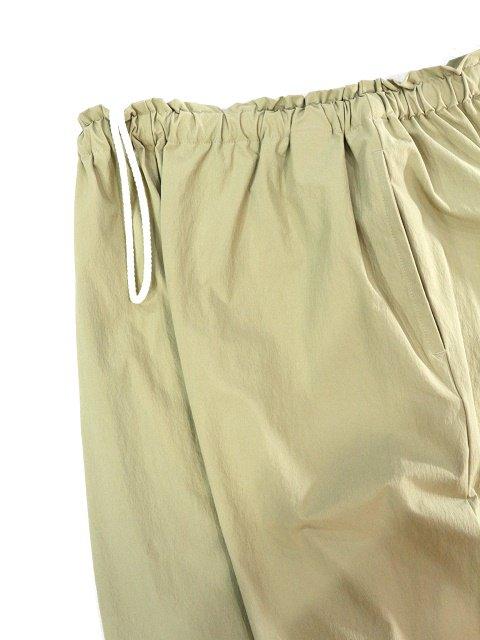 """【DE-NA-LI】""""Y""""Pants(4way撥水):画像4"""