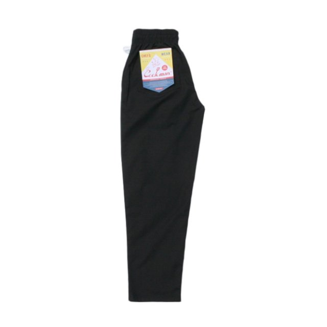【COOKMAN】Chef Pants Ripstop:画像2