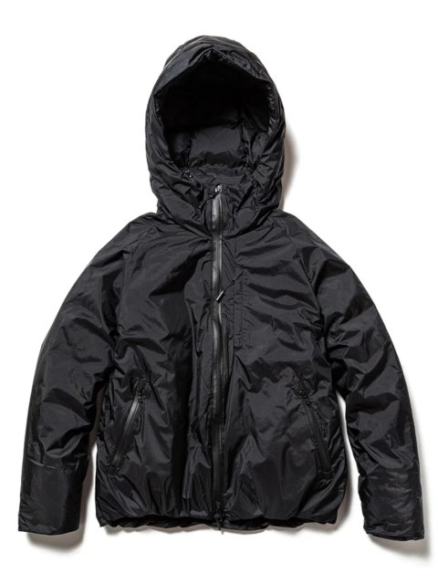【NANGA】LADY'S AURORA DOWN JACKET:画像1