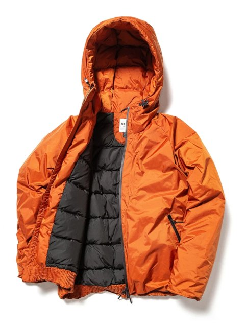 【NANGA】LADY'S AURORA DOWN JACKET:画像2